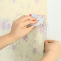 Wallpaper วอลเปเปอร์แบบสติกเกอร์ ติดง่ายมาก