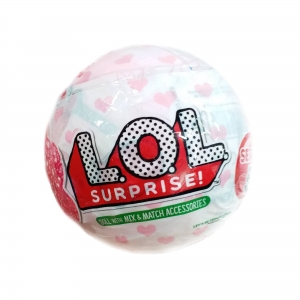 L.O.L Surprise ซีรีย์ใหม่ล่าสุด