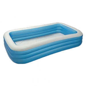 Intex สระน้ำเป่าลม รุ่น In-58484 (Blue)