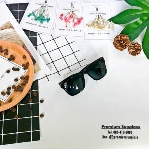 แว่นกันแดด/แว่นแฟชั่น SSQ012