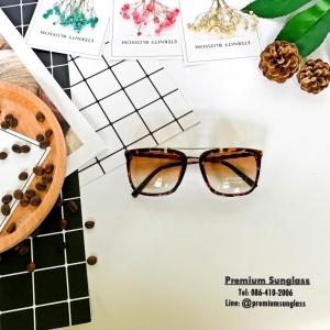 แว่นกันแดด/แว่นแฟชั่น SSQ044