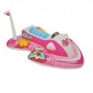 Intex Hello Kitty RIDE-ON แพยางเป่าลม - 57522