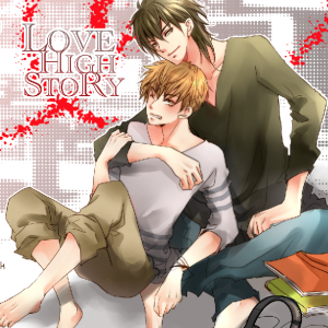 [IN STOCK] Love High Story