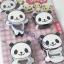 พิมพ์กดคุกกี้ Panda 3 มิติ thumbnail 2