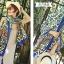 ผ้าพันคอ วิสคอส viscose สไตล์ ยิปซี VC01040 thumbnail 2