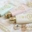 Mille Super Whitening Gold Rose BB Cream มิลเล่ บีบีครีม (แบบซอง) thumbnail 4