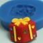 โมล พิมพ์ซิลิโคน รูปกล่องของขวัญ (พิมพ์ 2 มิติ) thumbnail 1