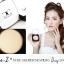 Coco Blanc Aura CC Pressed Powder แป้งโคโค่ บล็อง แป้งหน้าเงา ฉ่ำ วาว thumbnail 4