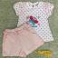 เสื้อผ้าเด็ก (พร้อมส่ง!!) 27/09/60-4 thumbnail 1
