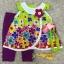 เสื้อผ้าเด็ก (พร้อมส่ง!!) 27/09/60-14 thumbnail 1