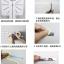 นาฬิกาDIY ขนาดจัมโบ้90cm สีเงิน big5B thumbnail 8