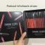 Product details of Sivanna Colors Lip Liner ดินสอเขียนขอบปาก ซีเวียน่า ลิปไลเนอร์ 12 เฉดสี thumbnail 2