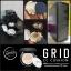 Grid Solution CC Cushion SPF 50+ PA+++ กริด โซลูชั่น ซีซี คุชชั่น แป้งน้ำแร่จากเกาหลี พร้อมกันแดด เนื้อบางเบา เนียน ไม่โบ๊ะ ออร่าเป็นธรรมชาติ สวยจบในตลับเดียว! thumbnail 10