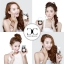 Coco Blanc Aura CC Pressed Powder แป้งโคโค่ บล็อง แป้งหน้าเงา ฉ่ำ วาว thumbnail 1
