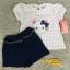 เสื้อผ้าเด็ก (พร้อมส่ง!!) 27/09/60-5 thumbnail 1