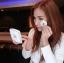 Coco Blanc Aura CC Pressed Powder แป้งโคโค่ บล็อง แป้งหน้าเงา ฉ่ำ วาว thumbnail 3