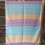 ผ้าพันคอ Pashmina พาสมีน่า ลาย ไทย PS02049T thumbnail 1