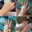 มาร์คมือนุ่ม ขั้นเทพ @Miss Moter Matcha Milk Hand Wax Mask thumbnail 2