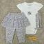 เสื้อผ้าเด็ก (พร้อมส่ง!!) 170460-35 thumbnail 1
