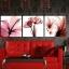 Art-XF ภาพแต่งห้องสวยๆ ดอกไม้ X-ray Flower 1ชุดได้ 3ภาพ thumbnail 8