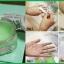มาร์คมือนุ่ม ขั้นเทพ @Miss Moter Matcha Milk Hand Wax Mask thumbnail 4