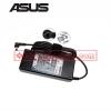 ASUS AC adapter ที่ชาร์จ notebook 19V4.74A หัวใหญ่-black