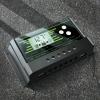 Solar Charger Controller 12v/24v 20+USB