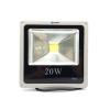 Low LED DC 12V/24V Spotlights 20W white