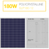 แผงโซล่าเซลล์ Solar Cell 180W Poly
