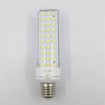 หลอดไฟ LED 6W 12V/24V Plug Light (สีขาว)