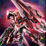 รอเข้าสต๊อก P-Bandai : MG 1/100 00 GUNDAM SEVEN SWORD/G (TRANS-AM MODE) [SPECIAL COATING]