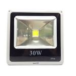 Low LED DC 12V/24V Spotlights 30W white