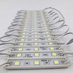 LED 3W Flat 12V