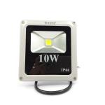 Low LED DC 12V/24V Spotlights 10W white