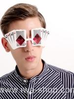 แว่นตาโป๊กเกอร์