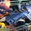 STAR BLAZERS 2202 1/1000 U.N.C.F. AAA-2 ALDEBARAN MOVIE EFFECT VERSION thumbnail 1