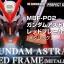 Gundam Base Tokyo Exclusive: PG 1/60 Gundam Astray Red Frame [Metallic] thumbnail 1