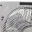 พัดลม DC 12V สีเทา thumbnail 4