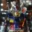 P-Bandai PG 1/60 RX-78-2 GUNDAM CHROME PLATED Ver. thumbnail 4