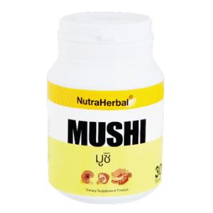 มูชิ (30 แคปซูล)