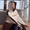 เสื้อผ้าเกาหลีพร้อมส่ง เสื้อจั้มเปอร์ Stlye Korea ผ้าเนื้อดีหนานุ่มใส่สบาย