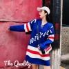 เสื้อผ้าเกาหลีพร้อมส่ง มินิเดรสไหมพรม Knitting good quality