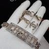 Chanel Pearl Necklace สร้อยคอชาแนลเกรดไฮเอนค่ะพร้อมส่ง