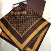 ผ้าพันคอLouis Vuitton X Supremeพร้อมส่ง