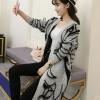 เสื้อผ้าเกาหลีพร้อมส่ง WOOL CARDIGAN SWEATER COAT