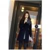 เสื้อผ้าแฟชั่นเกาหลีพร้อมส่ง เสื้อโค้ทแฟชันกันหนาว งานเนื้อดีหนา