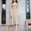 ชุดเดรสเกาหลีพร้อมส่ง dresses ทรงAน่ารักมาก ดีไซด์ เก๋