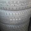 ขายยางใหม่ขนาด 265 50R20 Dunlop PT3 ยางผลิตสัปดาห์ที่ 49 ปี 2017 ราคา 19000 บาท/4เส้น ราคารวมใส่ - ถ่วง