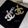 High-Quality Chanel earing