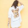 Shirt ผ้าคอตตอบญี่ปุ่นเนื้อดี